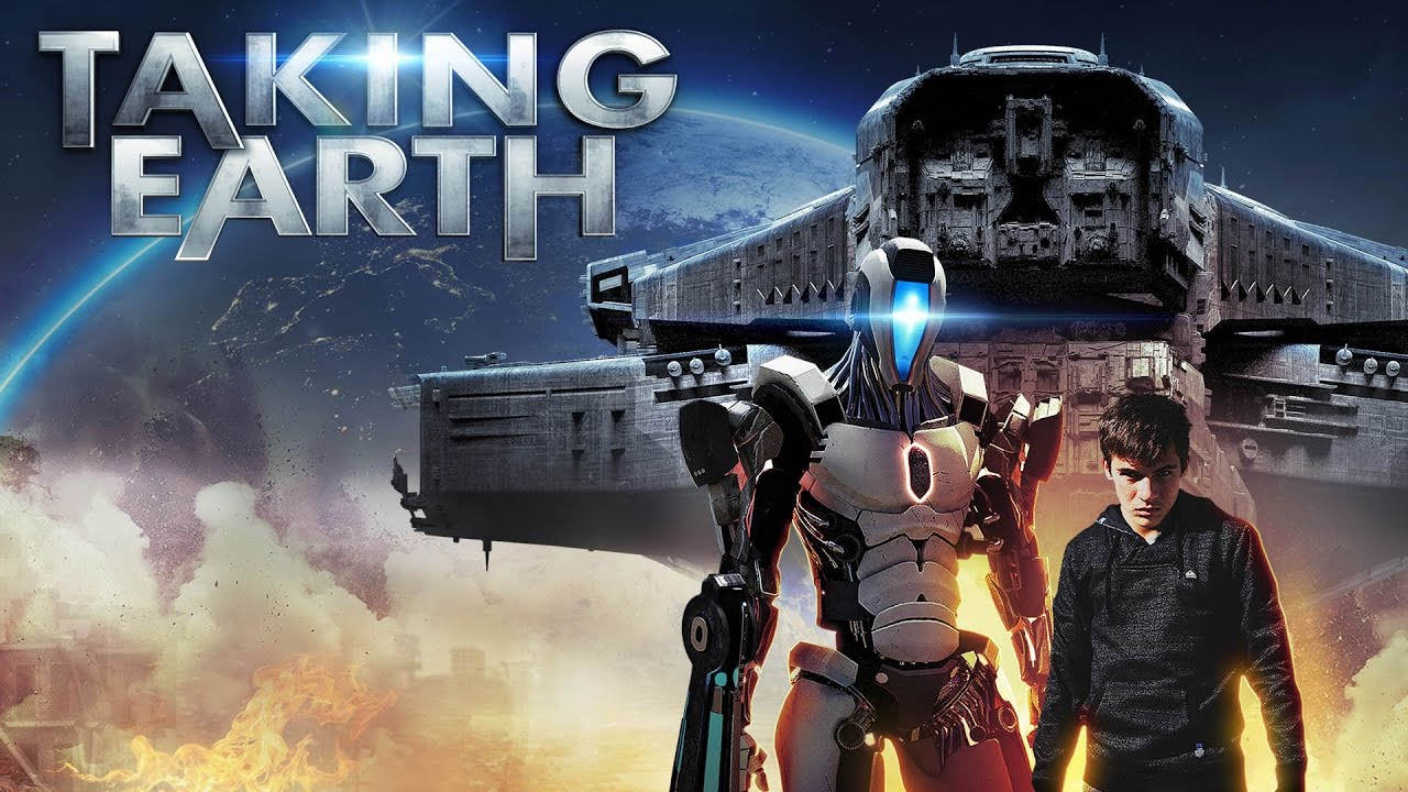 2017 -taking earth movie watch free